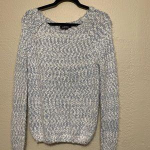 Buffalo jumper sweater